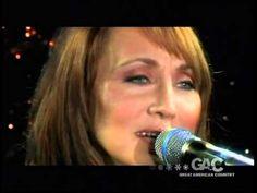 Pam Tillis - Beautiful Night