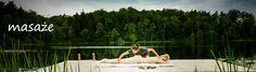Naturalne Spa na Mazurach - Glendoria zaprasza na masaże, peelingi, kąpiele i rytuały spa