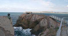 playa salinas, salinas aviles asturias,playas de aviles asturias,playas asturias,playas del cantabrico, y el cantabrico turismo rural y aloj...