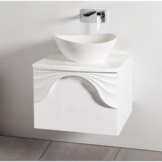 """Buy Search results for """"wall hung counter top units"""" within Vanity Units online! Free delivery over to most of the UK ✓ Great Selection ✓ Excellent customer service ✓ Find everything for a beautiful home Double Vanity Unit, Single Vanity Units, Countertop Basin, Countertops, Bathroom Basin Cabinet, Wall Mounted Vanity, Cool Walls, Bathroom Interior, Sink"""