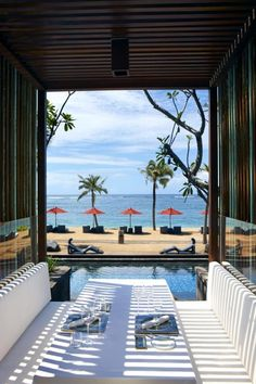 The St. Regis Bali Resort. CAN U SAY AHHH...