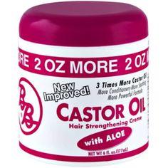 Castor Oil For Hair, Hair Oil, Hair Lotion, Oil Treatment For Hair, Everyday Hairstyles, Aloe Vera Gel, Mineral Oil, Healthy Hair, Healthy Hair Tips