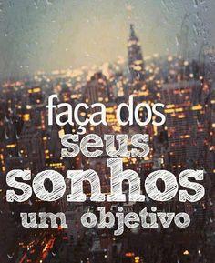 My Grey Skies: Sonhos!