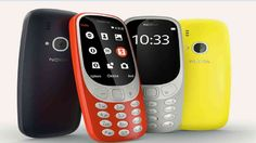 Wow Legend Are Back To My Hand Nokia 3310