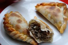 April 8th is National Empanada Day!