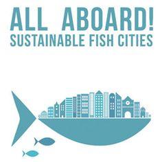 Sustainable Fish Cities
