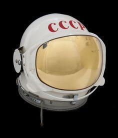 A Russian helmet (c) AMNH/C. Chesek