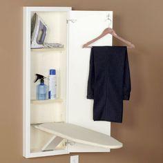 Fold out ironing board at Wayfair.com