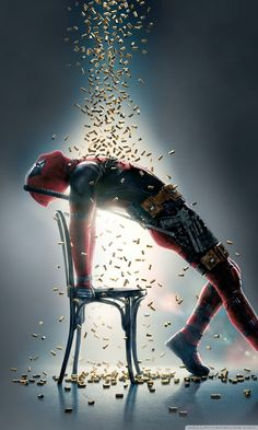 # Just deadpool wallpaper - Marvel Wallpaper Latest Poster Marvel, Marvel Comics, Marvel Art, Marvel Heroes, Marvel Avengers, Deadpool Hd Wallpaper, Avengers Wallpaper, Deadpool En Hd, Deadpool Movie