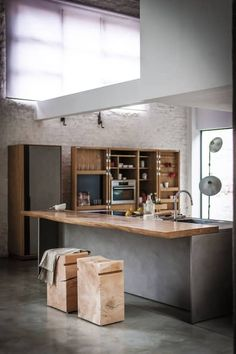 Armadio dispensa per la cucina: un armadio o una dispensa? | casa ...