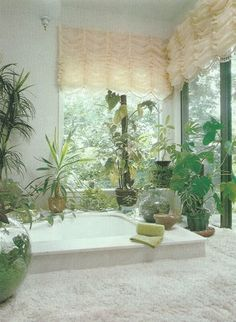 '80s Bathrooms So Good, We Hope No One Ever Remodels Them