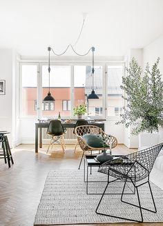 simply stockholm / sfgirlbybay