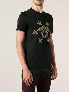 Versace Medusa T-shirt - Elite - Farfetch.com