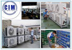 CIM Service Center - 8958440