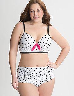 b52de8b56e Plus size bikinis for the win! Swimwear Guide