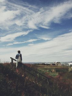 conundrum - Andrew Gallo in Iceland