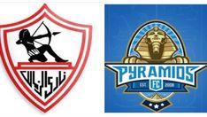 مشاهدة مباراة الزمالك وبيراميدز بث مباشر اليوم 12 12 2019 في الدوري المصري Juventus Logo Team Logo Porsche Logo