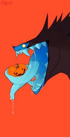 by Dusty-Demon on DeviantArt Fantasy Character Design, Character Design Inspiration, Character Art, Monster Design, Monster Art, Creature Concept Art, Creature Design, Monster Illustration, Halloween Illustration