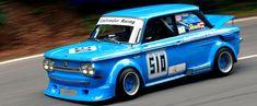 NSU TT RACING – 510