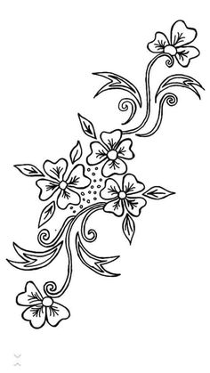 ornaments vorlagen Happy New Year Hand Embroidery Videos, Hand Embroidery Patterns, Applique Patterns, Ribbon Embroidery, Embroidery Stitches, Machine Embroidery, Painting Patterns, Fabric Painting, Family Tattoo Designs