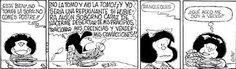 El Blog de la Loles Independiente 2: Chistes de Mafalda