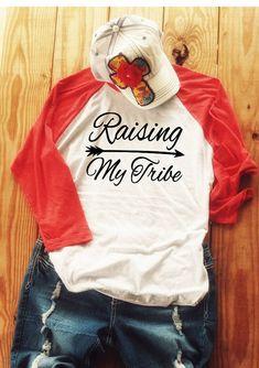 Raising My Tribe Baseball Raglan Tee, Baseball Softball Mom Shirt, Glitter Graphic Tee, Baseball Shirt, Baseball Heart, Custom Bling Shirt (scheduled via http://www.tailwindapp.com?utm_source=pinterest&utm_medium=twpin&utm_content=post77994606&utm_campaign=scheduler_attribution)