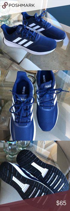 Adidas Los Angeles performance Sneaker ($53) ❤ liked on