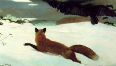 Google Image Result for http://www.artchive.com/artchive/h/homer/fox_hunt.jpg