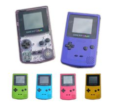 Game Boy's were on every kids Chistmas List.