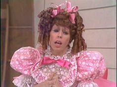 My favorite CAROL BURNETT SHOW -- Full Episode - Vincent Price and Joel Grey **** 4 star
