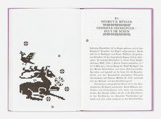 Blut im Schuh - Hubert & Fischer | Graphic Design, Art Direction, Visual Communication