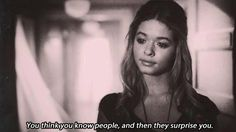 pretty little liars alison quotes - Google Search