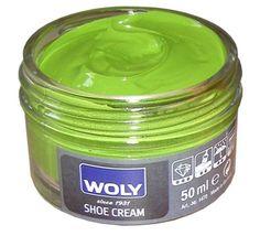 Woly - Unisex Erwachsenen Schuhcreme Behandelt und Poliert - Leder, S, Avocado - http://on-line-kaufen.de/woly/s-woly-shoe-cream-unisex-erwachsene-schuhe-pflege-5
