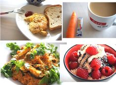 Lifestyle - At the beginning of my diet, I used the search engine a little to find some tips for losing weight. But the statements about my sea. Lentil Flour, Lentil Pasta, Gluten Free Vegetarian Recipes, Gluten Free Diet, Gluten Free Gnocchi, No Sugar Diet, Carrot Salad, Egg Dish, Protein Diets