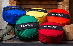 Rogue Color Strongman Sandbags - All colors