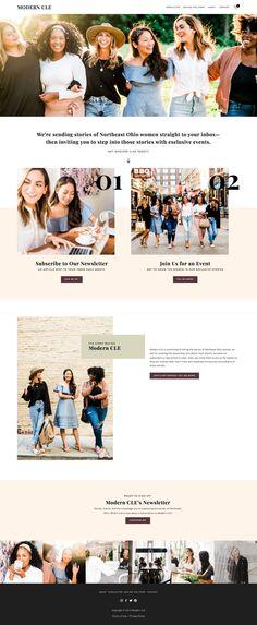 Website Design Inspiration, Design Ideas, Website Layout, Website Ideas, Minimal Web Design, Graphic Design, Design Development, Website Template, Branding Design