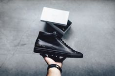 COMMON PROJECTS — ILL GANDER