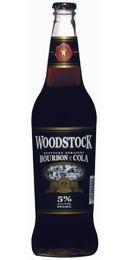 Woodstock Bourbon & Cola Bottles