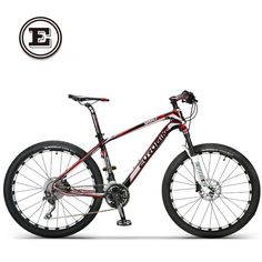 7213aa4cdaa carbon fibre frame bike 27 speed 26 inch wheel complete mountain bike