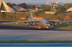 Pakistan Air Force Il-78MP R11-003 IST 2013-5-24 - Ilyushin Il-78 - Wikipedia, the free encyclopedia