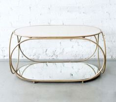 Side Tables + Coffee Tables - Patina