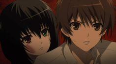 Mei + Kouichi