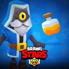 картинки персонажей из brawl stars - Поиск в Google ...