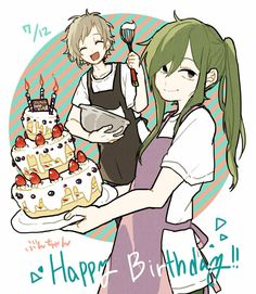 Kido x kano Cho A, Rei Ayanami, Kagerou Project, Naruto Cute, Actors, Viper, Digimon, Anime Couples, Vocaloid
