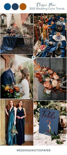 10 Stunning Ways to Include Pantone's Color of the Year in 2020 boho wedding Wedding rustic fall wedding #classicbluewedding #fallwedding #weddingcolor #wedding2020 #weddings #wedding #vintagewedding #bohowedding  10 Stunning Ways to Include Pantone's Color of the Year in 2020 boho wedding Wedding rustic fall wedding #classicbluewedding #fallwedding #weddingcolor #wedding2020