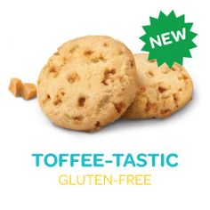 Girl Scout Cookie Flavors on Pinterest Girl scout cookies, Girl · toffee- tastic
