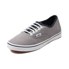 1028527373 Shop for Vans Authentic Lo Denim Skate Shoe