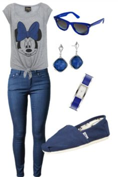 This outfit is probably the closest thing to that i would actually wear, and could, out of all of these Clubbing Outfits, Casual Outfits, Cute Outfits, Tween Fashion, Cute Fashion, Fashion Outfits, Disneyland Outfits, Disney Outfits, Diesel Punk