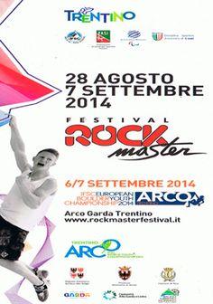 Rock Master Festival 2014 @gardaconcierge