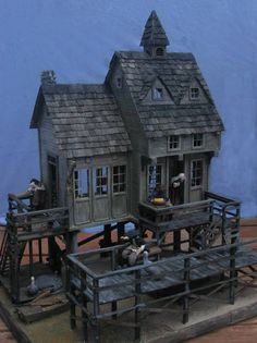 Julie Rodgers Picture 1 - 2011 Spring Fling Contest - Gallery - The Greenleaf Miniature Community